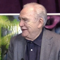 BWW TV: THE GREAT SOCIETY Star Brian Cox Opens Up About LBJ, SUCCESSION and More! Video
