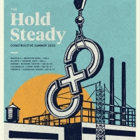 The Hold Steady Announce Constructive Summer Shows