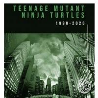 TEENAGE MUTANT NINJA TURTLES Returns to Movie Theaters Next Week for Its 30th Anniversary