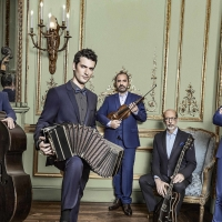 Quinteto Astor Piazzolla Announced At The Soraya, October 3 Photo