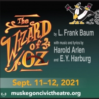 MCT Will Stage Special WIZARD OF OZ Photo