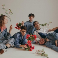Early Eyes Share New Track 'Drawing Myself' Photo