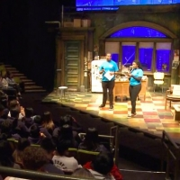 VIDEO: Go Inside the Student Matinee of JITNEY at the Mark Taper Forum Video
