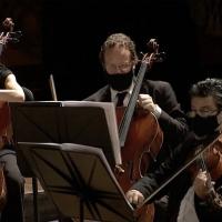 VIDEO: Orquesta Estable del Teatro Colón Performs Online Concert Photo