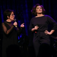 Photo Flash: October 19th THE LINEUP WITH SUSIE MOSHER at Birdland Theater Photo'd by Ste Photo