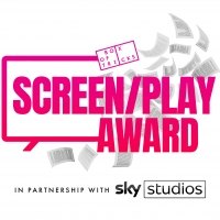 Winners Announced for Inaugural Box of Tricks & Sky Studios  Screen/Play Award Photo