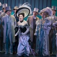 BWW Review: Sher Tinkers With MY FAIR LADY, Recalibrating Its Perfections Photo