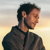 Wrabel Releases 'these words are all for you' Album Photo