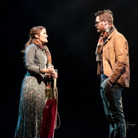 BWW Review: Eight O'Clock Theatre Presents ONCE, a Musical So Good That You May Have  Photo