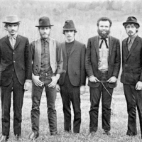 Director Dan Roher Talks Robbie Robertson & The Band Documentary On Tom Needham's SOUNDS OF FILM
