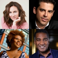 Laura Benanti, Capathia Jenkins & Norm Lewis and More Announced for 2021-2022 New Yor Photo