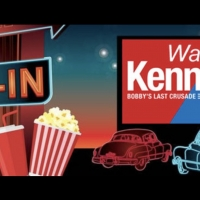Playhouse On Park Brings Drive-In Screening Of KENNEDY: BOBBY'S LAST CRUSADE To Edmon Photo