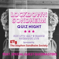 The Stephen Sondheim Society Sponsors a Sondheim Quiz Night to Benefit Acting For Oth Photo