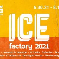 Ice Factory Festival Returns To New Ohio Theatre Beginning June 30 Photo