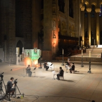 Cathedral of St. John the Divine & New York Philharmonic Host ALL HALLOWS EVE: THE PH Photo
