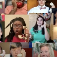 VIDEO: Arkansas Repertory Theatre Performs 'Telephone Hour' as Part of BUILDING BIRDIE Ser Photo