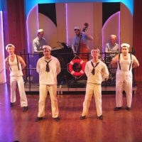 BWW Review: Lush Orchestration and Raunchy Humour Makes for Smooth Sailing in SOMETHI Photo