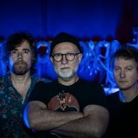 Bob Mould Announces Distortion And Blue Hearts! Tour Photo