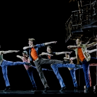 WEST SIDE STORY Comes To QPAC Photo