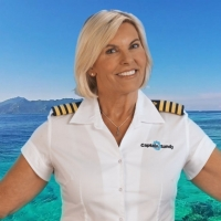 Tickets On Sale for BELOW DECK Star Captain Sandy At The Sheldon Friday, October 1 Photo