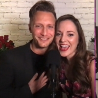 Wake Up With BWW 2/16: Laura Osnes and Nathan Johnson Sing 'A Whole New World' and More!