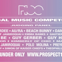 Prospect 100 Announces Fan Voting For Global Youth Music Competition Photo