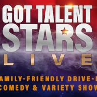 Lee Ridley, Ben Hart, Daliso Chaponda and More BRITAIN'S GOT TALENT Stars Join Live D Photo