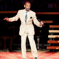 Maurice Hines Opens Season at Bay Area Cabaret