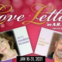 Gulfshore Playhouse Awarded Equity-Approved Production, LOVE LETTERS Photo