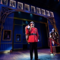 BWW Review: Virginia Repertory Theatre's A GENTLEMAN'S GUIDE TO LOVE AND MURDER is a Bloody Good Time!