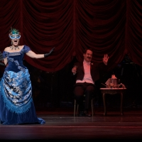 Opera Orlando's Encore Performance of DIE FLEDERMAUS: THE REVENGE OF THE BAT Extended Photo