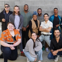 Cast & Creative Team Announced for World Premiere of TO THE YELLOW HOUSE at La Jolla Playh Photo
