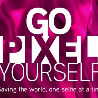 GOPIXELYOURSELF Popup Selfie Museum Extends Boston Stay/Moms Come Free On Mother's Da Photo