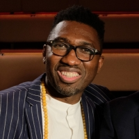 Kwame Kwei-Armah Chats imagine... MY NAME IS KWAME Interview