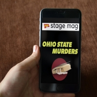 Study Up on the Cast of OHIO STATE MURDERS with BroadwayWorld's Stage Mag Photo