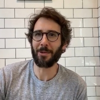 VIDEO: Josh Groban Sings 'You'll Never Walk Alone' For His Second #ShowerSongs Perfor Photo