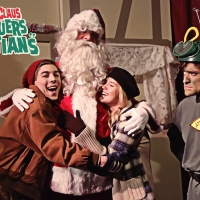 The Bug Theatre Presents A New Holiday Tradition SANTA CLAUS CONQUERS THE MARTIANS  Photo