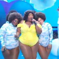 VIDEO: Watch Lizzo's High-Energy VMA Performance!