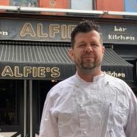 Chef Spotlight: Executive Chef Darren Pettigrew of ALFIE'S BAR & KITCHEN in Hell's Kitchen Photo