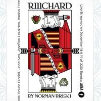 Teatro Latea Presents RIIICHARD Photo
