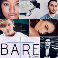 Meet The Cast Of BARE: In Concert At Green Room 42