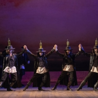BWW Review: FIDDLER ON THE ROOF at Hennepin Theatre Trust Photo
