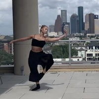 VIDEO: Houston Ballet Dancers Perform the 7th Movement From DIVERGENCE Photo