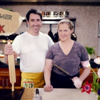 Food Network Announces Premiere Date for AMY SCHUMER LEARNS TO COOK