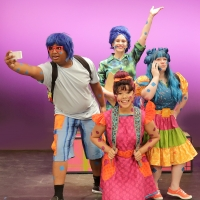 BWW Review: POLKADOTS: THE COOL KIDS MUSICAL at Des Moines Playhouse Photo