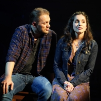 BWW Review: ONCE at Bucks County Playhouse Photo