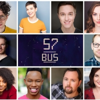Cast Announced For New York Developmental Reading Of 57 BUS Photo