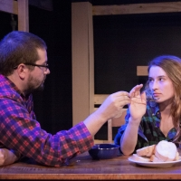 BWW Review: BRILLIANT TRACES at DreamWrights Center For Community Arts Photo