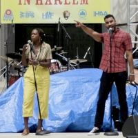 VIDEO: GIRL FROM THE NORTH COUNTRY Performs at 'A Great Day in Harlem' Festival Video
