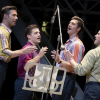 BWW Review: JERSEY BOYS at National Theatre Photo